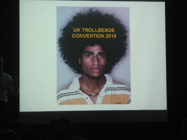 history of trollbeads